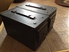 Ammo Cans - Standard Size Used Good Condition 50 cal