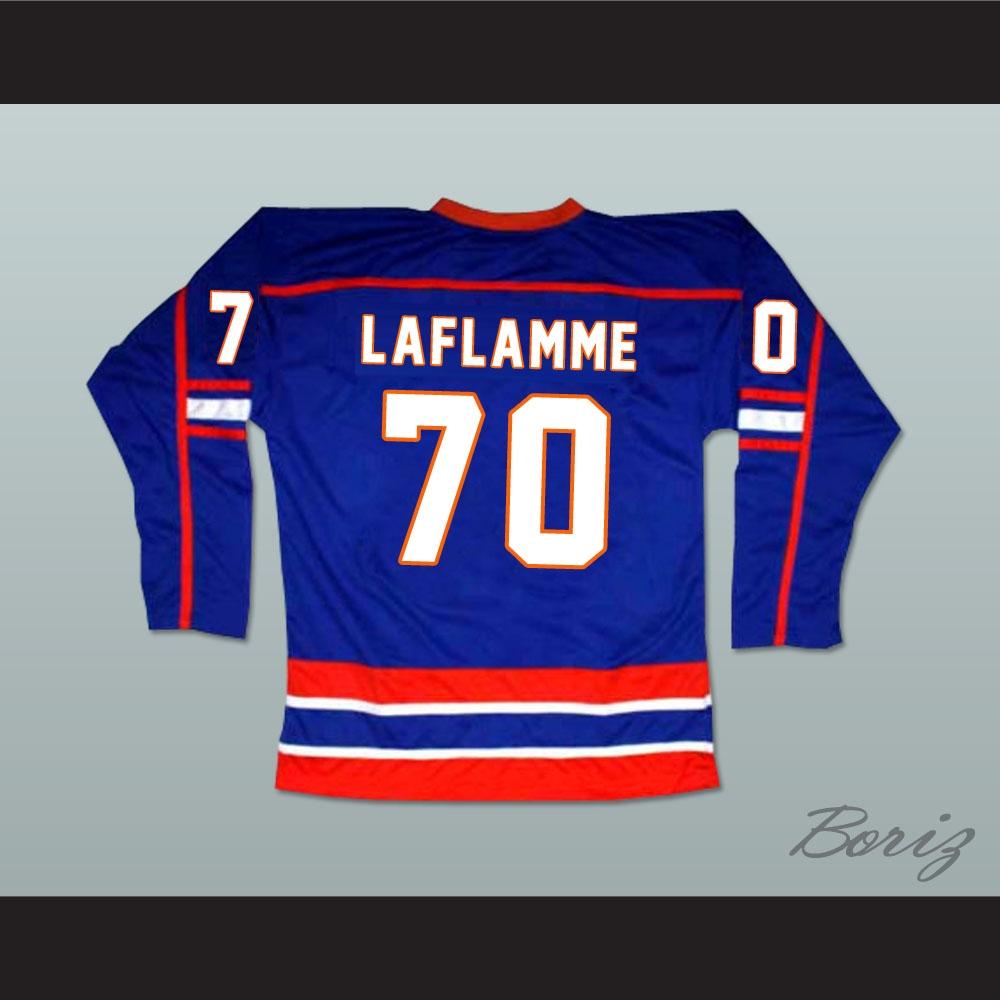 Xavier LaFlamme 70 Hal...
