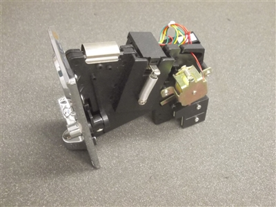 COIN ACCEPTOR-VALIDATOR