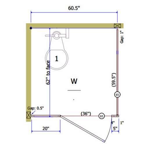 Metal Toilet Partitions Division 10 Direct