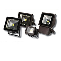 Envoy 50 Watt LED Flood Light 3800 Lumen 5000K