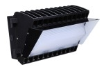 Techbrite Wall Pack Lighting-LED 60Watt