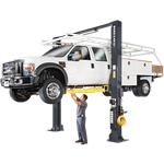 bendpak, bendpak lifts, heavy-duty, four-post truck, alignment lifts, two post, car lifts, challengerlifts, forward lifts, automotive equipment , automotive, truck lifts, tirechangers, car equipment, auto equipment, equipment service, cemb
