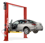 CHALLENGER LIFTS, CHALLENGER FOUR POST, ROTARY lift, bendpak lifts, tuxedo lifts, car lifts, four post lift, two post lift, 2 post lift, 4 post lift, storage lifts, garage lifts, auto equipment, automotive equipment, car lift, challenger car lift, aes