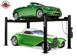 CHALLENGER LIFTS, CHALLENGER FOUR POST, ROTARY lift, bendpak lifts, tuxedo lifts, car lifts, four post lift, two post lift, 2 post lift, 4 post lift, storage lifts, garage lifts, auto equipment, automotive equipment, car lift, challenger car lift, aes,