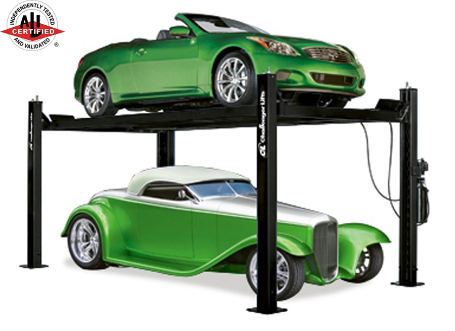 Bend pak vehicle lifts car lifts garage equipment autos post for Equipement complet garage auto