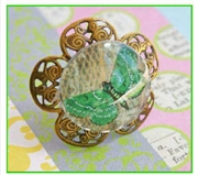 Filigree Ring Kit as featured in digital beading