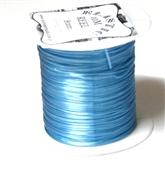 10m .8mm Elastic Light Blue