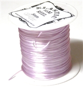 10m .8mm Elastic Light Purple