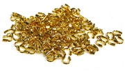100pc wire guardians gold plated