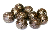 10pc 10m glass sugar pearls chocolate