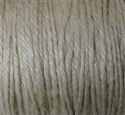 10m Hemp 2mm White