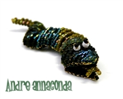 Andre Anaconda Safari Critter Kit