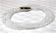 Sparkle Bracelet Kit - Double Style White - Exclusive Kit