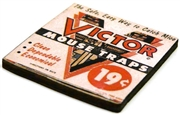 1pc woodcut packet victor mouse traps