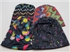 Beanies with Prints