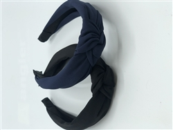 Plain Cotton Headband