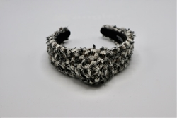 Tweed Headband