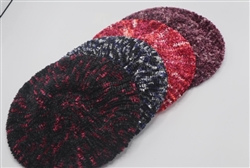 2 Color Chenille Snood