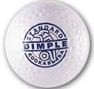 Kookaburra Dimple Standard (Single)