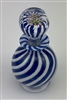 Burchfield Paperweight Bottle