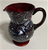 Bryden Pairpoint Enamelware Pitcher