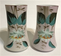 Pair of Smith Brothers Vases