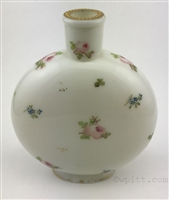 Smith Brothers Canteen Vase