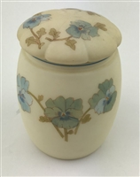Smith Brothers Covered Jar