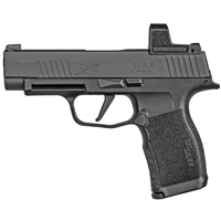 SIG SAUER P365XL ROMEOZERO RED DOT OPTIC 12 ROUNDS