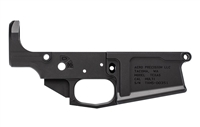 AERO PRECISION M5 (.308) STRIPPED LOWER RECEIVER TEXAS - ANODIZED BLACK