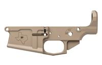 AERO PRECISION M5 (.308) STRIPPED LOWER RECEIVER SPECIAL EDITION TEXAS - FDE
