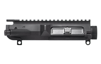 AERO PRECISION M5 THREADED UPPER RECEIVER - BLACK