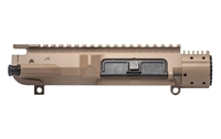 AERO PRECISION M5E1 ENHANCED UPPER RECEIVER - FLAT DARK EARTH