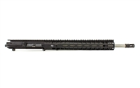 "AERO PRECISION - M5E1 18"" .308 STAINLESS STEEL COMPLETE UPPER RECEIVER 15"" MLOK"