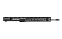 "AERO PRECISION M5 ATLAS R-ONE 18"" .308 STAINLESS STEEL COMPLETE UPPER RECEIVER - 15"" MLOK"