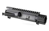 Aero Precision AR15 M4E1 Enhanced upper receiver - the best for free floating rails