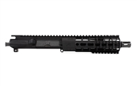"Aero Precision M4E1 8"" 300 Blackout Complete Upper w/Picatinny rail"