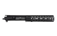 "AERO PRECISION M4E1 ENHANCED UPPER RECEIVER WITH A 9"" GEN2 MLOK ENHANCED HANDGUARD"