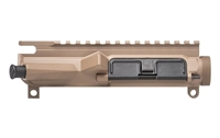 AERO PRECISION M4E1 ASSEMBLED UPPER RECEIVER FLAT DARK EARTH