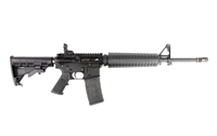 AERO PRECISION AR-15 MID-LENGTH RIFLE - NO REAR SIGHT