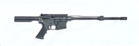 "AERO PRECISION OEM RIFLE MID-LENGTH 16"" 5.56 NATO"