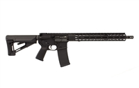 "AR15 M4E1 COMPLETE RIFLE, 16"" 5.56 - BLACK MLOK"