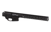 "AERO PRECISION M5E1 BUILDER SET - W/15"" MLOK RAIL - BLACK"