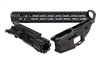 "M4E1 BUILDER SET - W/ENHANCED GEN 2 15"" MLOK RAIL - BLACK"