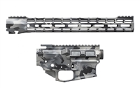 "AERO PRECISION M4E1 BUILDER SET URBAN MPC W/ ATLAS S-ONE 15"" MLOK RAIL"