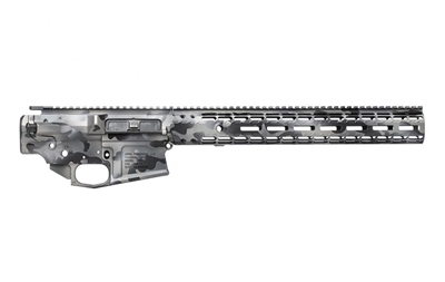 "AERO PRECISION URBAN MPC M5E1 BUILDER SET - W/15"" MLOK RAIL - LIMITED EDITION"