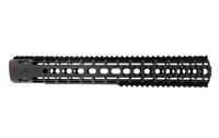 "AERO PRECISION AR15 ENHANCED QUAD RAIL HAND-GUARD 15"" - GEN2 BLK"