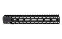 "AERO PRECISION AR15 ENHANCED M-LOK HAND-GUARD 12""- GEN2 BLACK"