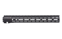 "AERO PRECISION AR15 15"" ATLAS R-ONE M-LOK HANDGUARD - BLACK"